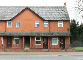 Thumbnail 1 bedroom flat to rent in Victoria Street, Hereford