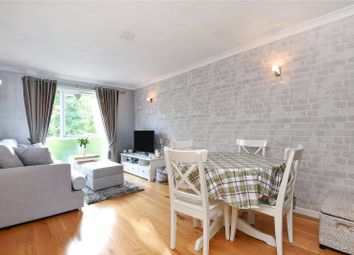 Thumbnail 1 bed flat for sale in Aylsham Drive, Ickenham, Middlesex