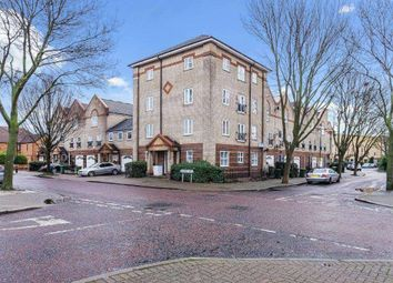 Thumbnail 2 bed flat to rent in Valiant Way, London