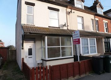 Thumbnail 3 bed end terrace house for sale in Brunswick Drive, Skegness