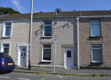 2 bed terraced house for sale in Clarence Street, Swansea SA1
