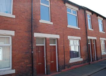 Thumbnail 3 bedroom flat to rent in Police Houses, Churchill Street, Wallsend