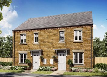 """Thumbnail 3 bedroom end terrace house for sale in """"Maidstone"""" at White Post Road, Bodicote, Banbury"""