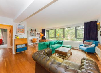 Thumbnail 2 bed flat for sale in Farquhar Road, London