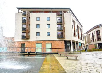 Thumbnail 2 bedroom flat to rent in Benedictine Court, Priory Place, Coventry, West Midlands