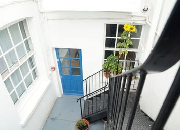 Thumbnail 1 bed flat for sale in Arundel Terrace, Brighton