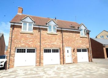 Thumbnail 1 bed detached house for sale in Phoenix Way, Portishead, Bristol, North Somerset