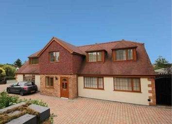 Thumbnail 6 bed detached house for sale in Park Drive, Wolverhampton, West Midlands