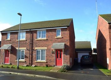 3 bed semi-detached house for sale in Chaser Way, Pineham Village, Northampton NN4
