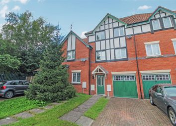 3 bed terraced house for sale in Rosgill Drive, Middleton, Manchester M24