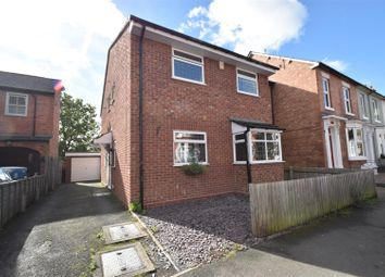 Thumbnail 3 bed detached house for sale in Ombersley Street West, Droitwich