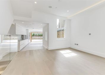 Thumbnail 3 bed flat for sale in Elthiron Road, London