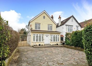 Thumbnail 5 bed detached house for sale in Bridle Road, Eastcote, Pinner