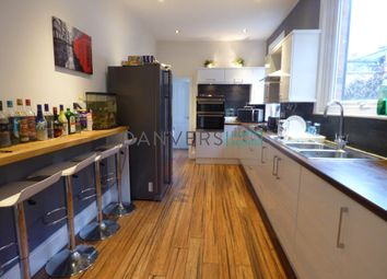 Thumbnail 6 bed end terrace house to rent in Barclay Street, Leicester