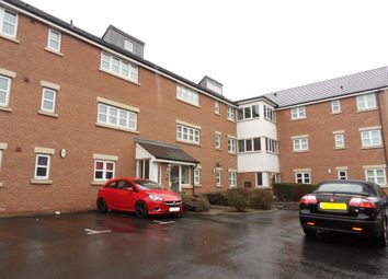 Thumbnail 2 bedroom flat for sale in Hawks Edge, West Moor, Newcastle Upon Tyne