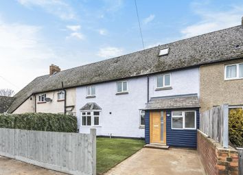 Thumbnail 3 bed terraced house for sale in Eynsham, West Oxford