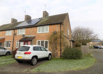 Thumbnail 2 bedroom semi-detached house for sale in Trenchard Close, Newton, Nottingham