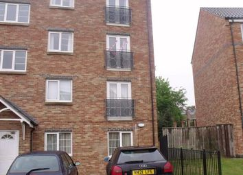 Thumbnail 2 bed flat to rent in Bridges View, Gateshead