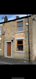 Thumbnail 2 bed terraced house to rent in Mill Street, Glossop
