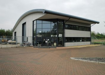 Thumbnail Light industrial to let in St Johns Way, Downham Market, Norfolk