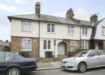 Thumbnail 2 bedroom terraced house for sale in Siward Road, Tottenham, London