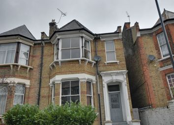 Thumbnail 2 bed flat for sale in Ickburgh Road, London