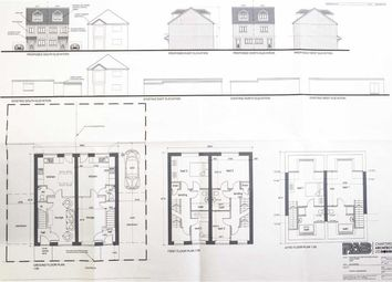 Thumbnail Land for sale in Cross Street, Leigh, Lancashire