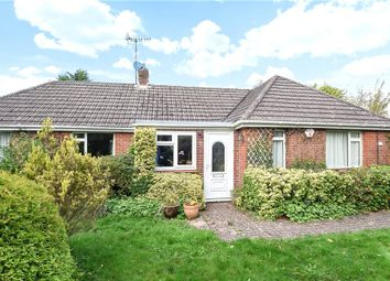 Thumbnail 3 bed detached bungalow for sale in Dick O'th Banks Road, Crossways, Dorchester, Dorset