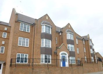 Thumbnail 1 bed flat to rent in Farnborough Drive, Daventry