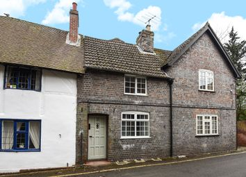 Thumbnail 2 bed cottage for sale in 3 Church Lane, Thatcham