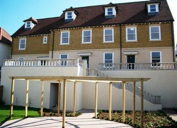 Thumbnail 4 bed town house to rent in St. Margarets Street, Rochester