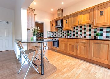 Thumbnail 1 bed flat to rent in Fernwood Road, Jesmond