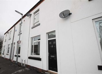 Thumbnail 2 bedroom terraced house to rent in Canada Street, Manchester