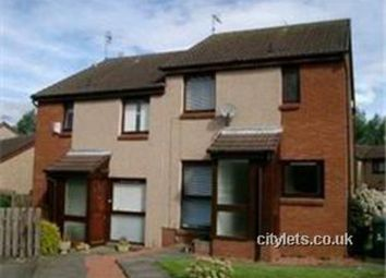Thumbnail 1 bed semi-detached house to rent in Nether Craigour, Liberton, Edinburgh