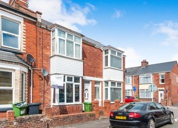 Thumbnail 2 bed property to rent in Coleridge Road, St. Thomas, Exeter