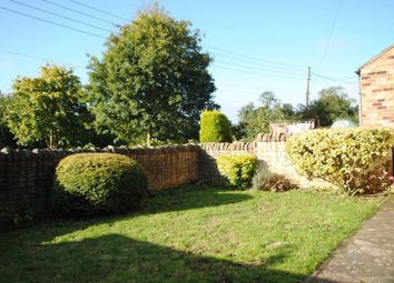 Thumbnail 3 bed terraced house to rent in Midland Cottages, Rushton, Kettering