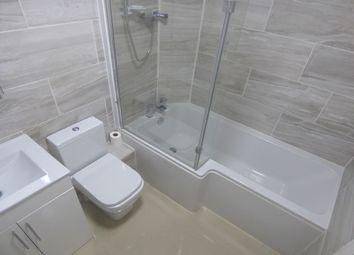 Thumbnail 2 bed flat to rent in High Road, Vange, Basildon