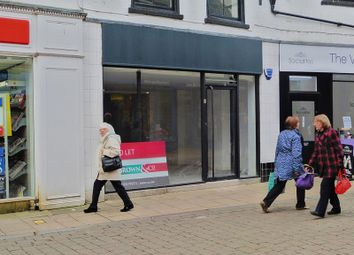 Thumbnail Retail premises to let in 6 Norfolk Street, King's Lynn, Norfolk
