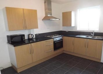 Thumbnail 4 bedroom flat to rent in Scrooby Road, Bircotes, Doncaster