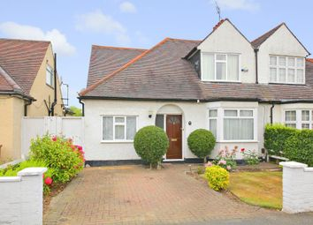 Thumbnail 4 bed semi-detached house to rent in The Glen, Village Way, Pinner