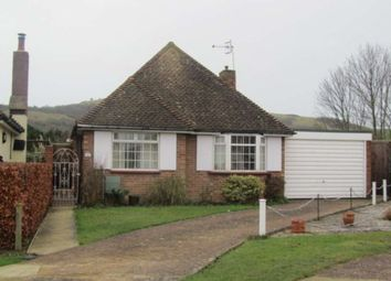 Thumbnail 2 bed detached bungalow to rent in Coppice Close, Willingdon, Eastbourne