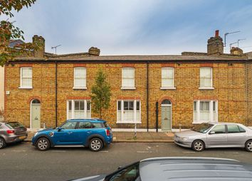 2 bed terraced house for sale in Abercrombie Street Battersea, London SW11