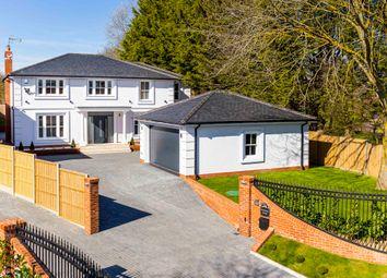 Thumbnail 5 bed detached house for sale in Whiteditch Lane, Newport, Saffron Walden