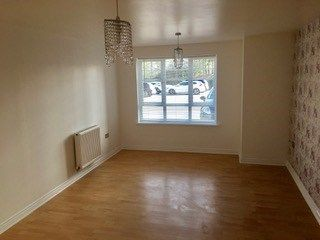 Thumbnail 2 bed flat to rent in Ingot Close, Wrexham