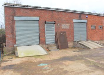Thumbnail Light industrial to let in Moor Street, Brierley Hill