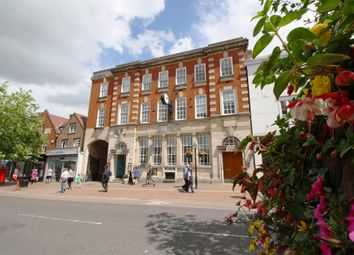 Thumbnail 2 bed flat for sale in North Street, Taunton