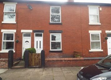 Thumbnail 2 bed property to rent in 27, Merton Road, Prestwich