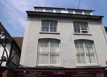 Thumbnail 1 bed flat for sale in Eastgate, Aberystwyth