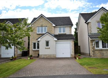 Thumbnail 3 bed detached house for sale in Nan Walker Wynd, Kinross