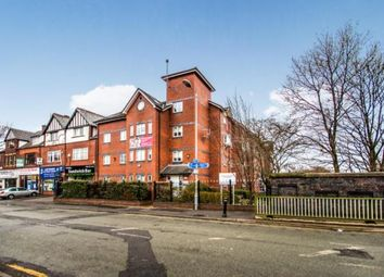 Thumbnail 4 bedroom flat for sale in Beechwood House, 9-11 Ladybarn Lane, Fallowfield, Manchester